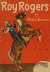 Cover for Roy Rogers (Serieforlaget / Se-Bladene / Stabenfeldt, 1954 series) #21/1956