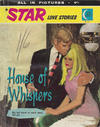 Cover for Star Love Stories (D.C. Thomson, 1965 series) #117