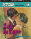 Cover for Star Love Stories (D.C. Thomson, 1965 series) #340