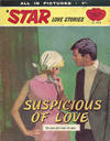 Cover for Star Love Stories (D.C. Thomson, 1965 series) #323