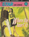 Cover for Star Love Stories (D.C. Thomson, 1965 series) #284