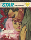 Cover for Star Love Stories (D.C. Thomson, 1965 series) #130