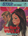 Cover for Star Love Stories (D.C. Thomson, 1965 series) #341