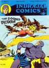 Cover for Indrajal Comics (Bennet, Coleman & Co., 1964 series) #v24#19 [671]
