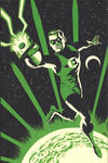 Cover for Green Lantern Saga (Urban Comics, 2012 series) #[30] [Variant PCE]