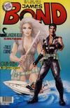 Cover for James Bond (Semic, 1979 series) #5/1993