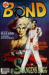 Cover for James Bond (Semic, 1979 series) #4/1993