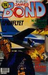 Cover for James Bond (Semic, 1979 series) #3/1993