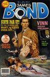 Cover for James Bond (Semic, 1979 series) #2/1993
