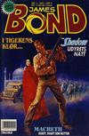 Cover for James Bond (Semic, 1979 series) #1/1993