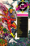 Cover for Who's Who: The Definitive Directory of the DC Universe (DC, 1985 series) #8 [Direct]
