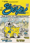 Cover for Zap Comix (Last Gasp, 1982 ? series) #1 [9th printing- 2.95 USD]