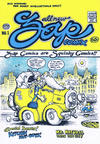 Cover Thumbnail for Zap Comix (1969 series) #1 [5th print- 0.60 USD]