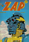Cover Thumbnail for Zap Comix (1969 series) #7 [3rd print- 1.00 USD]