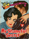 Cover for Honeymoon Library (Magazine Management, 1957 ? series) #18