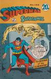 Cover for Superman Supacomic (K. G. Murray, 1959 series) #133