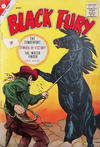 Cover Thumbnail for Black Fury (1955 series) #37 [British Price Variant]