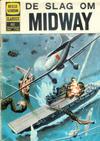 Cover for Beeldscherm Classics (Classics/Williams, 1963 series) #801