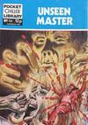 Cover for Pocket Chiller Library (Thorpe & Porter, 1971 series) #124