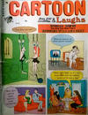 Cover Thumbnail for Cartoon Laughs (1962 series) #v10#2 [Canadian price variant]