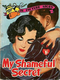 Cover Thumbnail for Honeymoon Library (Magazine Management, 1957 ? series) #18