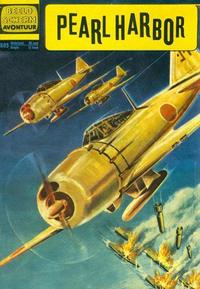 Cover Thumbnail for Beeldscherm Avontuur (Classics/Williams, 1962 series) #605