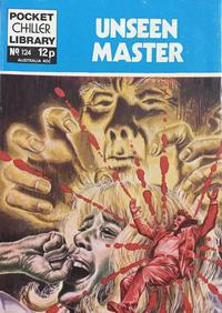 Cover Thumbnail for Pocket Chiller Library (Thorpe & Porter, 1971 series) #124