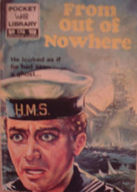 Cover Thumbnail for Pocket War Library (Thorpe & Porter, 1971 series) #174