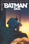 Cover for Batman Saga (Urban Comics, 2012 series) #33