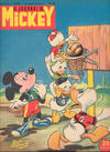 Cover for Le Journal de Mickey (Hachette, 1952 series) #42