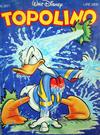 Cover for Topolino (Disney Italia, 1988 series) #2071