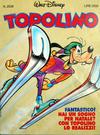 Cover for Topolino (Disney Italia, 1988 series) #2038