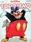 Cover for Topolino (Disney Italia, 1988 series) #2048