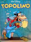 Cover for Topolino (The Walt Disney Company Italia, 1988 series) #2056