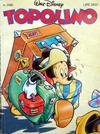 Cover for Topolino (Disney Italia, 1988 series) #2066