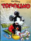 Cover for Topolino (Disney Italia, 1988 series) #2070
