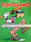 Cover for Topolino (Disney Italia, 1988 series) #2075