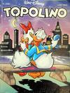 Cover for Topolino (Disney Italia, 1988 series) #2080