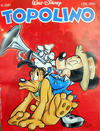 Cover for Topolino (Disney Italia, 1988 series) #2081