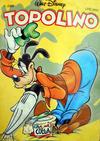 Cover for Topolino (Disney Italia, 1988 series) #2089