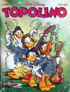 Cover for Topolino (Disney Italia, 1988 series) #2096
