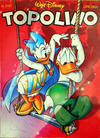 Cover for Topolino (Disney Italia, 1988 series) #2107