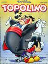 Cover for Topolino (Disney Italia, 1988 series) #2108