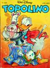 Cover for Topolino (Disney Italia, 1988 series) #2085