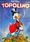 Cover for Topolino (Disney Italia, 1988 series) #2111
