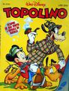 Cover for Topolino (Disney Italia, 1988 series) #2101