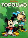 Cover for Topolino (Disney Italia, 1988 series) #2121