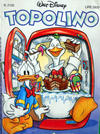 Cover for Topolino (Disney Italia, 1988 series) #2105