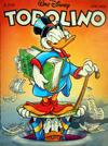 Cover for Topolino (The Walt Disney Company Italia, 1988 series) #2158