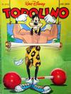 Cover for Topolino (Disney Italia, 1988 series) #2112